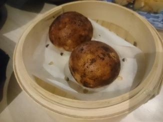 尚素 - 黑松露香菇包